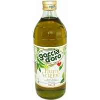 GOCCIA D'ORO Oliwa z oliwek Extra vergin