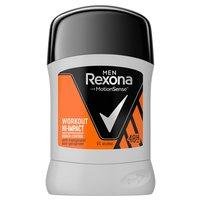 REXONA Men Workout Antyperspirant w sztyfcie dla mężczyzn