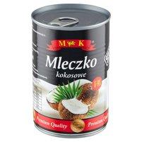 MK Mleczko kokosowe 17-19%