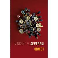 SEVERSKI VINCENT V. Odwet (okładka miękka)