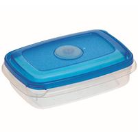 PLAST TEAM Top Box Timer Pojemnik do żywności 0,3L