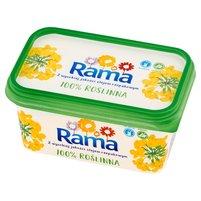 RAMA Margaryna 100% roślinna
