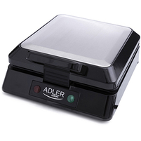 ADLER Gofrownica 1300W AD3036