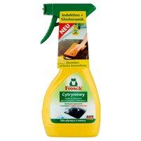 FROSCH Środek do czyszczenia płyt ceramicznych i indukcyjnych cytrynowy