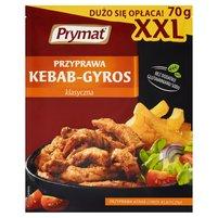 PRYMAT Przyprawa kebab gyros
