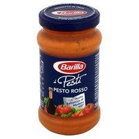 BARILLA Pesto Rosso Sos do makaronu z pomidorami