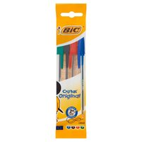 BiC Cristal Original Długopis miks kolorów