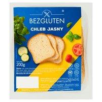 BEZGLUTEN Chleb jasny