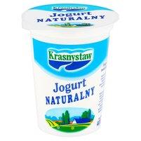 KRASNYSTAW Jogurt naturalny