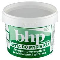 BHP Pasta do mycia rąk
