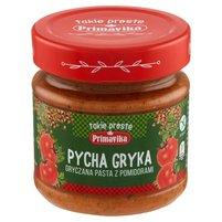 PRIMAVIKA Pycha Gryka Gryczana pasta z pomidorami