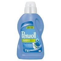 PERWOLL Sport Płynny środek do prania (15 prań)