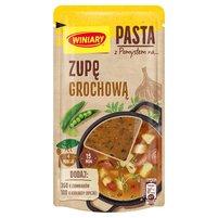 WINIARY Pasta z pomysłem na... zupę grochową