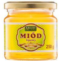 MAZURSKIE MIODY Miód pszczeli lipowy