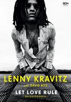 LENNY KRAVITZ Let Love Rule. Autobiografia (okładka miękka)