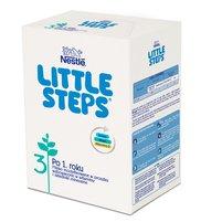 LITTLE STEPS 3 Mleko modyfikowane w proszku po 1. roku (2 szt.)