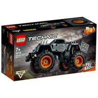 LEGO Technic Monster Jan Max-d 42119 (7+)