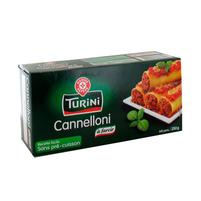 WIODĄCA MARKA Makaron cannelloni - rurki