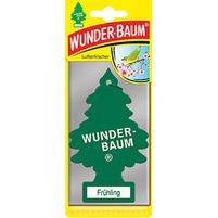 WUNDER-BAUM Wiosenny Choinka zapachowa do samochodu