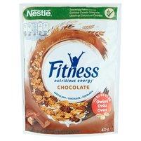 NESTLE Fitness Chocolate Płatki śniadaniowe