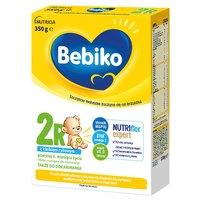 BEBIKO 2R Mleko następne dla niemowląt powyżej 6. miesiąca życia