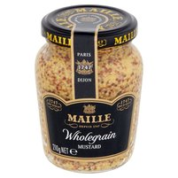MAILLE Musztarda starofrancuska Dijon