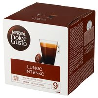 NESCAFE Dolce Gusto Lungo Intenso Kawa w kapsułkach (16 kaps.)