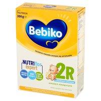 BEBIKO 2R Mleko następne dla niemowląt powyżej 6. m-ca