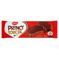 DR GERARD PryncyTorcik Wafelki w czekoladzie mlecznej