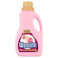 WOOLITE Perła Ochrona delikatnych tkanin Płyn do prania