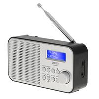 CAMRY Radiobudzik - radio cyfrowe FM / DAB / DAB+ CR1179