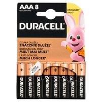 DURACELL AAA 1,5 V/B Bateria alkaliczna