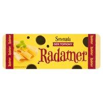 SERENADA Ser topiony z serem Radamer