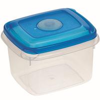 PLAST TEAM Top Box Timer Pojemnik do żywności 0,45L