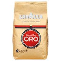 LAVAZZA Qualita Oro Kawa ziarnista