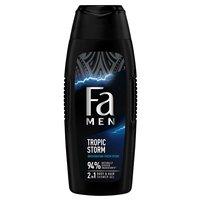 FA Men Tropic Storm Żel pod prysznic