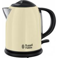 RUSSELL HOBBS Czajnik 20415-70 CREAM