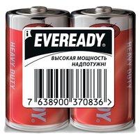 EVEREADY Heavy Duty Bateria R20 1,5V 1,5B