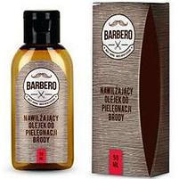 BARBERO Nawilżający olejek do pielęgnacji brody