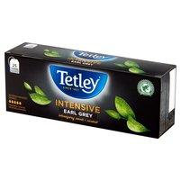 TETLEY Intensive Earl Grey Herbata czarna (25 tb.)