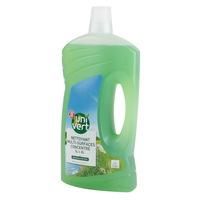 WIODĄCA MARKA Uni Vert Ekologiczny środek do czyszczenia różnych powierzchni