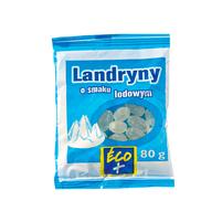 ECO+ Landrynki o smaku lodowym