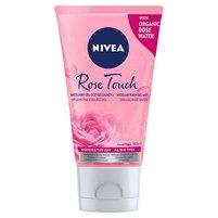 NIVEA Rose Touch Micelarny żel oczyszczający z organiczną wodą różaną
