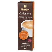 TCHIBO Cafissimo Caffè Crema Kawa palona mielona (10 x 7,6 g)