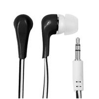 MSONIC Słuchawki stereo MH132EK czarne