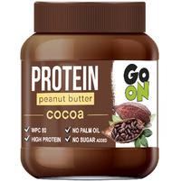GO ON Protein Masło orzechowe kakaowe