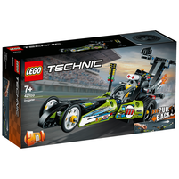LEGO Technic Dragster 42103 (7+)