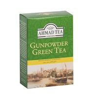 AHMAD TEA Gunpowder Green Herbata zielona liściasta