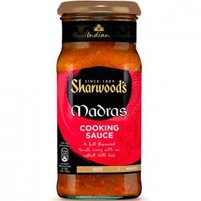 SHARWOOD'S Madras Sos indyjski