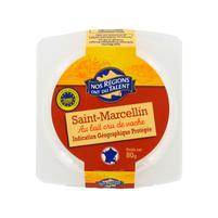 WIODĄCA MARKA Saint-Marcellin Ser podpuszczkowy dojrzewający